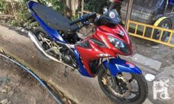Yamaha x1r orig Thailand 1st owner Registered 2017 As