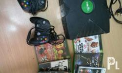 Good working condition Included: 1 ( original )Xbox