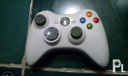 Xbox 360 controller white 100% working no defects Like