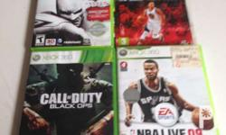 selling my Xbox 360 games. al for 1k lang. Pero if