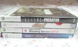 for sale xbox 360 games world soccer 2010 P500 kinect