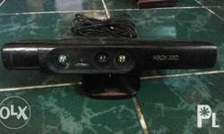 Xbox 360 kinect for sale P1999 or swap Camera sensor