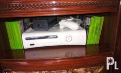Pre-Owned Xbox 360 System with Wireless Controller