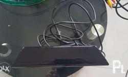 Well conditioned J-tag Xbox 360 S with two controllers,