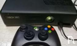 For Sale only!!! Xbox 360 Slim With: HDMI Power Brick