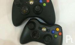 XBOX 360 Original Wireless Controller Working Crisp