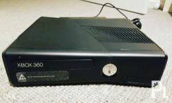 Xbox 360 with Kinect Good condition With complete