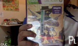 Second hand games for Xbox 360! All in, price