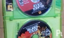 xbox games red dead redemption game of the year mit up