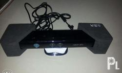All in very good condition. kinect sensor p2500, 250 GB