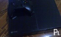 Selling my Pre-Owned XBOX One Comes with Unit Power