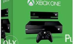 Xbox One Console with 1TB hard drive. Xbox One Wireless