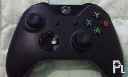 Xbox One Wireless Controller -Slightly Used -Excellent
