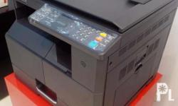 Brand new Kyocera Brand from Japan... For Business And
