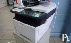XEROX Murang Copier photocopier ID SCAN Kyocera M2535dnL for