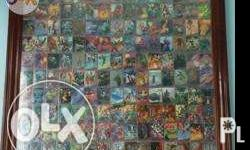 FS: XMEN Ultra Fleer 1994 Series 1 *Complete Set *Narra
