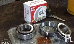 Knuckle bearing for xr200 and xlr 200 600 pair