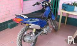 trail bike manual bore 53mm complete papers my #