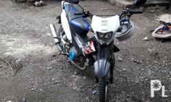 XRM 125 cc, for sale. Year model: 2014 rfs. need funds