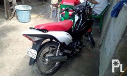 Rush sale honda xrm 125 latest model with complete