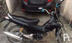 XRM 125 For Sale with complete papers. Price: P32,000