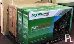 XTREME LED TV Widescreen (16:9 Aspect Ratio) HD