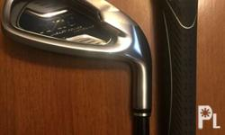 XXIO MP600 Irons Set includes: #5, 6, 7, 8, 9, 10, AW,