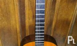 Sale!!! Yamaha Acoustic Classic Guitar C-150 Made in