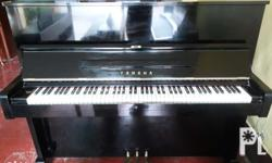 Genuine Yamaha japan made upright pianos and kawai are