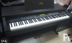 Yamaha Clavinova CVP92 Digital Piano Almost new,still