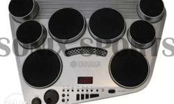 Yamaha DD65 Electronic Drum Pad Premium Package 8