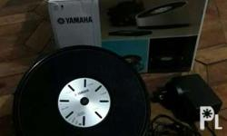 Yamaha tsx-b15 bluetooth desktop audio system..