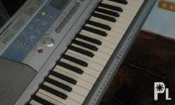 Yamaha DGX 200. 76 keys. Good condition.
