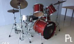 for sale only yamaha stage custom system drums yamaha