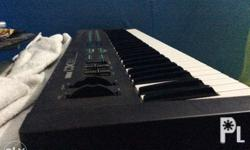Good As New Non-Weighted Vintage Keyboard Negotiable