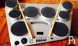 Yamaha electric drums slightly used Super Astig Maganda