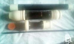 yamaha flute set alto made in japan. sure buyer only