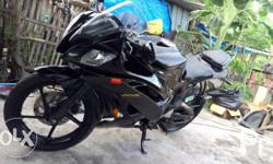 Yamaha FZ16 1PG4 65k slightly nego. Madali kausap basta