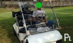 Yamaha 4seater golf cart. Runs very well. Located in