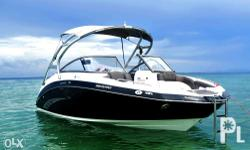 For sale Yamaha Jet Boat 242 Limited S Top of the Line