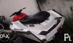 Jetski for sale. Good condition as new Model: Yamaha