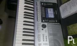 Very very good condition yamaha S910 keyboard..use only