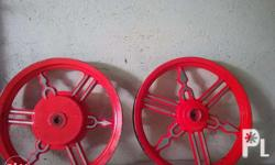 Only for Yamaha and mio good condition no bengkong text