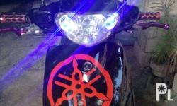 For Sale Mio Smiley Good running condition Stock tanan