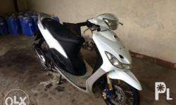 selling yamaha mio 2010 59 all stock stock carb led