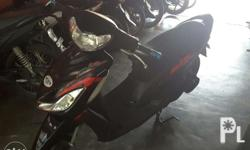 Yamaha Mio amore Complete papers Good running condition