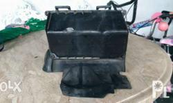 Please read For sale Yamaha mio stock airbox with