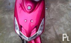 for sale mio amore 2011 model stock engine gud running