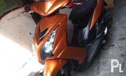 Yamaha mio soul 2011 model Complete papers Issue Unreg