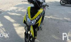 for sale yamaha mio soul 2009 model in verry good